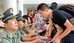 北京高标准落实优待,非京籍在京入伍可获北京
