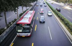 落户交通篇|北京市36条公交线已增站延时!