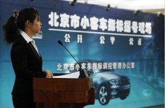 非京籍人员在北京买车需要什么条件