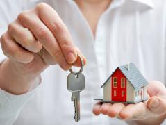 购房资格复核全城通办,互联网发布住房租赁信
